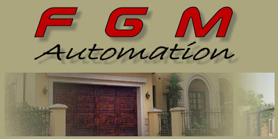 FGM Garage Automation