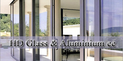 HD Glass and Aluminium
