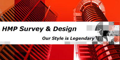 HMP Survey & Design
