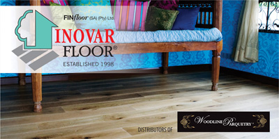 Inovar Solid Wood Flooring