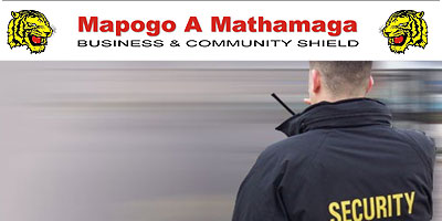 Mapogo A Mathamaga Security