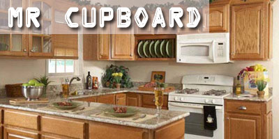 Mr Cupboard Kitchen Cupboards