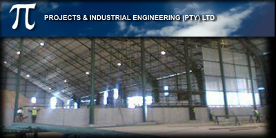 Projects & Industrial Engineering