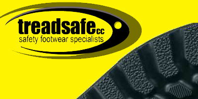 Treadsafe Footwear CC