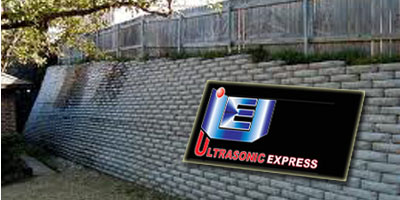Ultrasonic Express