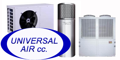 Universal Aircon CC Heat Pumps