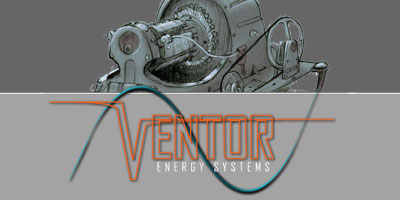 Ventor Energy Systems